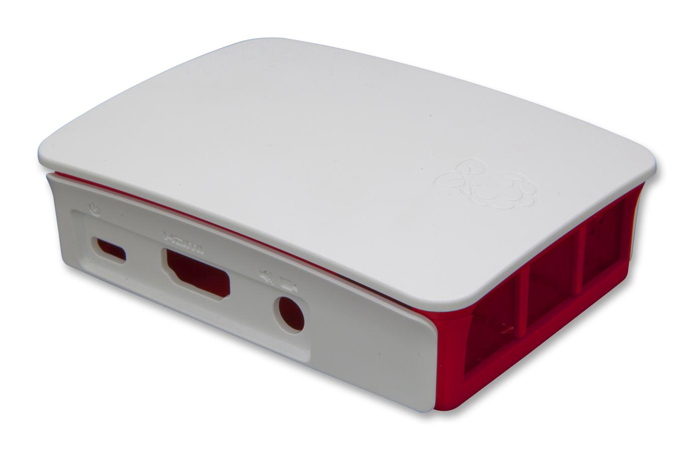 RASPBERRY-PI3-CASE