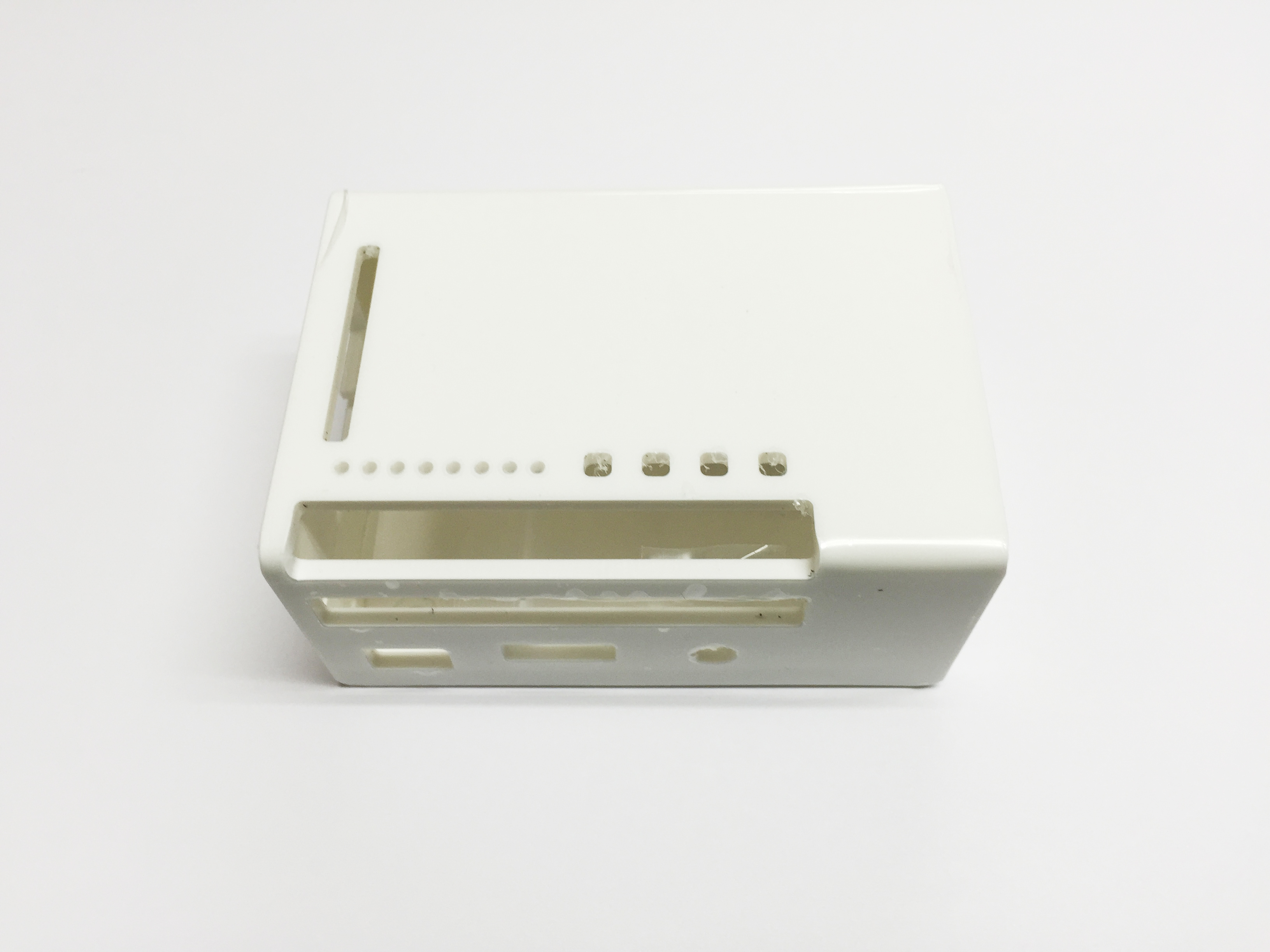 Leocomkr 49 Programmable Integrated Circuit Ad826arzreel7 Hi Speed Dual Low Pwr Cbrpf P Wht Enclosure White Rpi B Digital I O